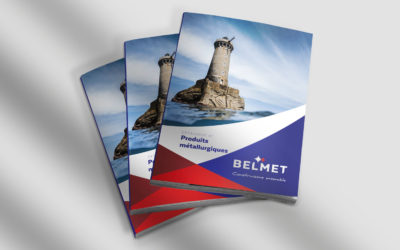Le catalogue Produits Métallurgiques n°7 est disponible